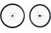 Shimano Metrea WH-U5000 LRS QR Centerlock Schwarz
